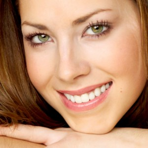 LED teeth whitening delighted patients