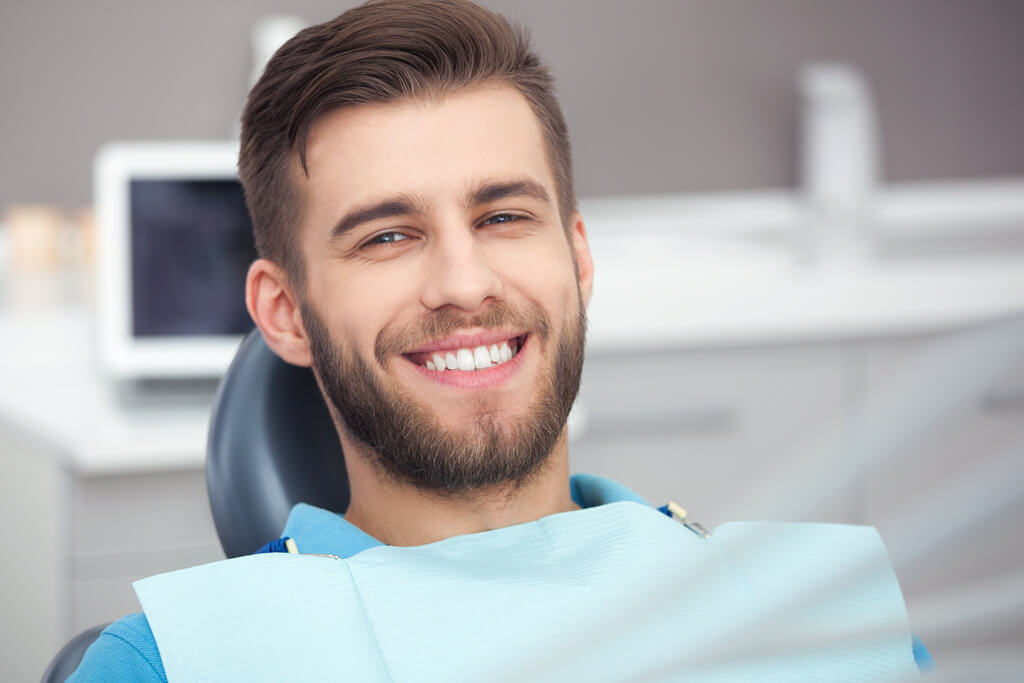 smile improvement treatments Advanced Dentistry