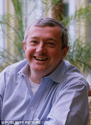 Louis Walsh has had a smile makeover - Perfect Smile can do yours!