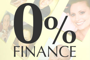 Finance - The Perfect Smile