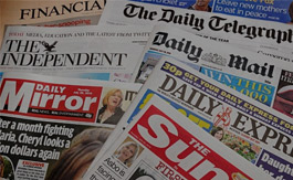 News Articles - The Perfect Smile