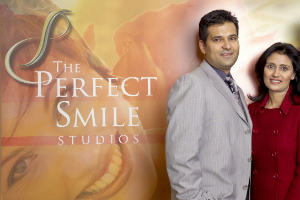 London's Number one cosmetic dentists