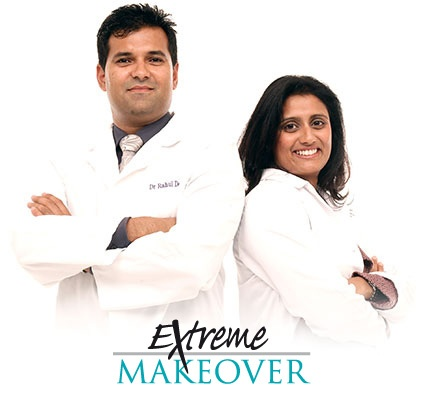 Drs Rahul & Bhavna Doshi - The Perfect Smile