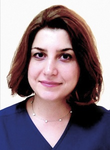 Dr Negin Mosahebi - The Perfect Smile Team