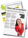 The Perfect Smile media coverage