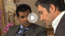 Dr Rahul Doshi interview
