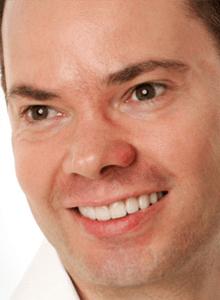 Ben's treatment of short / worn teeth
