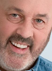 Roy's treatment of short / worn teeth