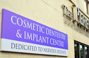 Cosmetic Dentistry & Implant Centre - The Perfect Smile