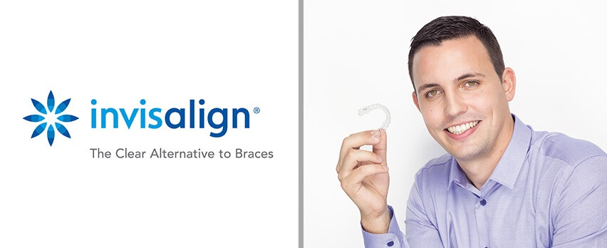 Invisalign Invisible braces London
