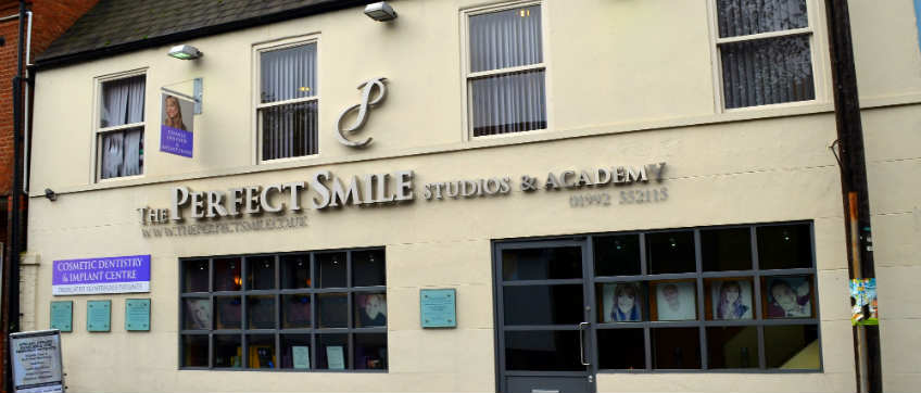 Perfect Smile Studios Cosmetic Dentistry