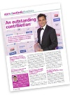 Outstanding Contribution to Cosmetic Dentistry in March 2017