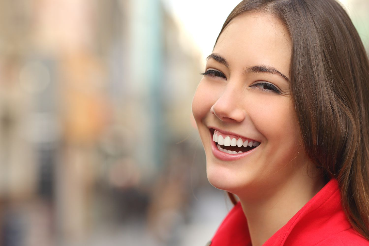 The art of creating the perfect smile