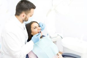 Dental implants from The Perfect Smile
