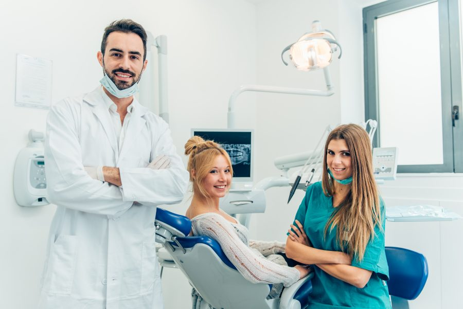 The Perfect Smile dentists