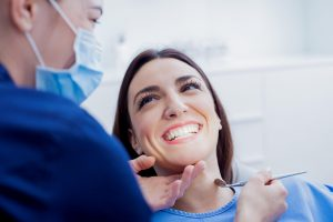 the rise of cosmetic dentistry 2021