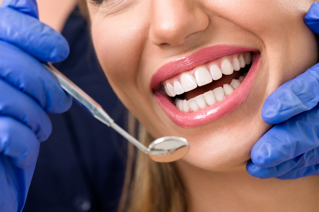 people across the UK looking to improve smiles with cosmetic dentsitry